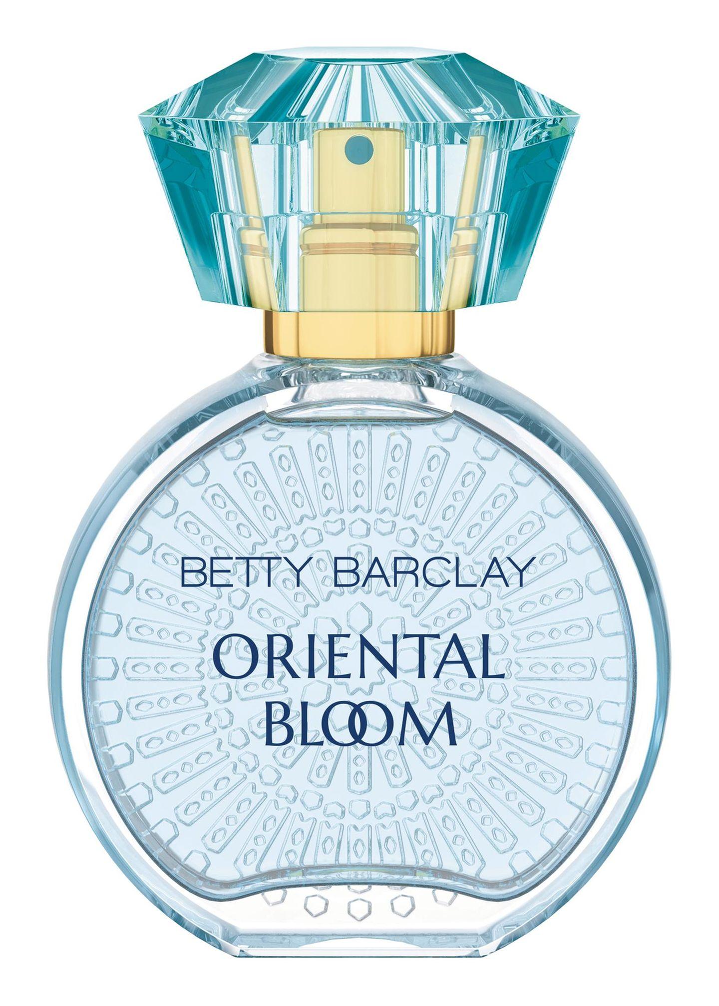Oriental Bloom von Betty Barclay