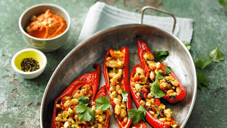 Rezept für reine Gemüsediät