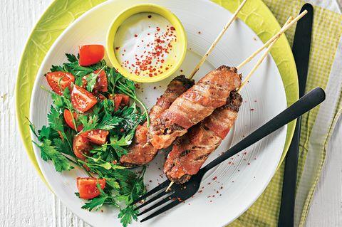Sommerküche für Genießerinnen