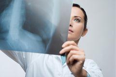 Röntgenbild schockiert Eltern