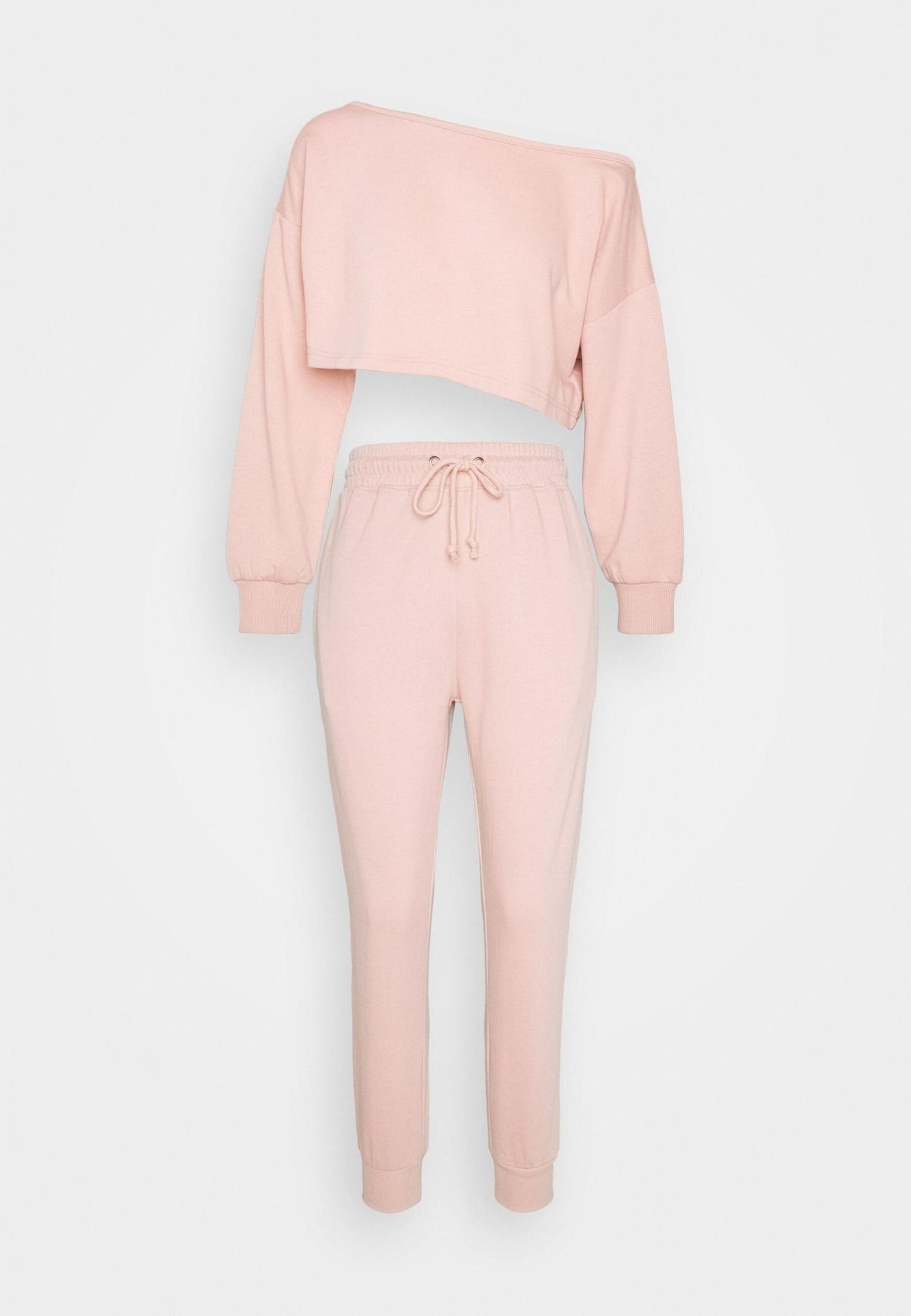 Missguided Jogger in Rosa