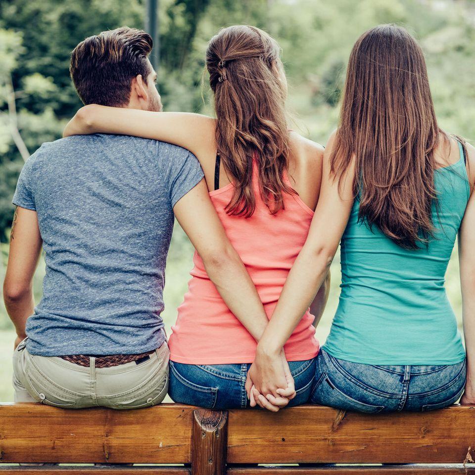 Sternzeichen für die Monogamie nichts ist