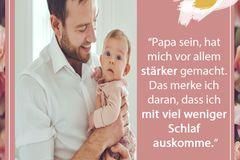 Wenn aus Männern Papas werden: Visual 10