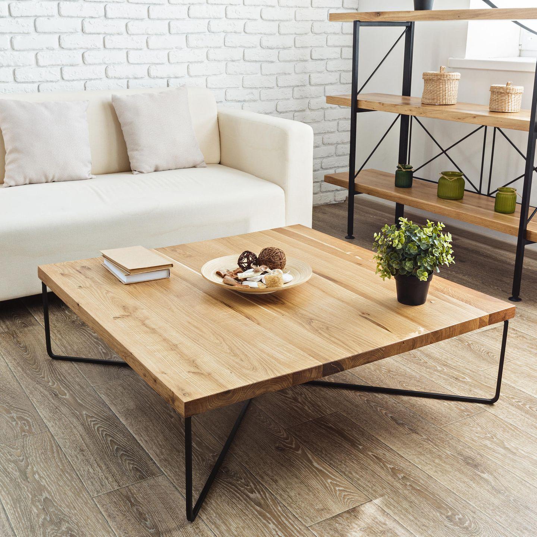 Lifehacks von Oma und Opa: Holzmöbel in einem Wohnzimmer