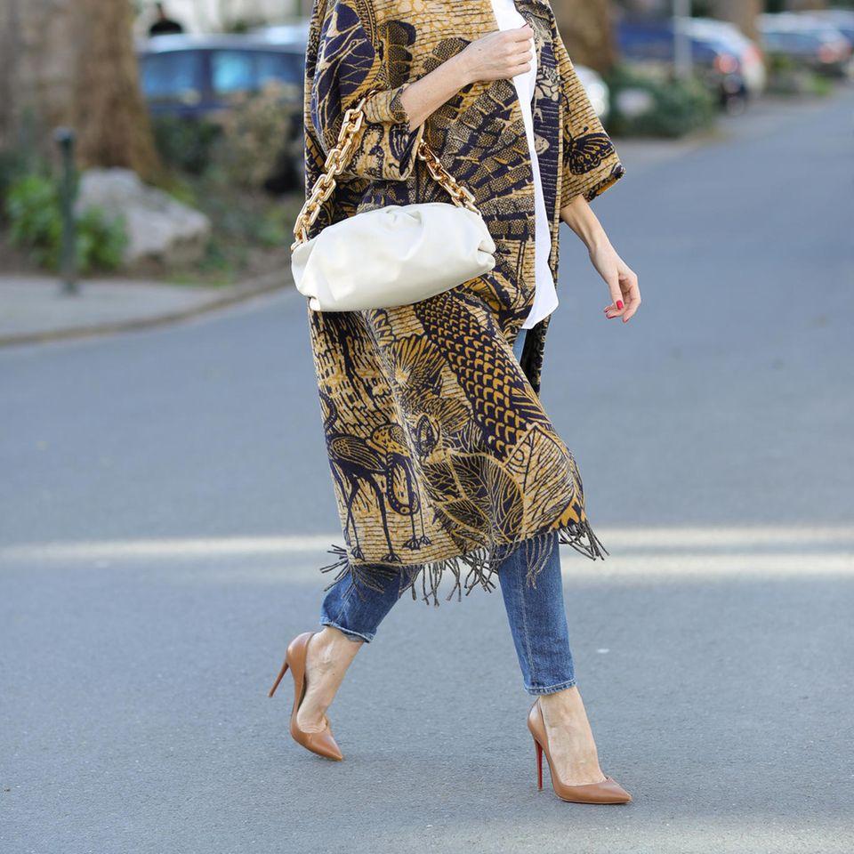 Slouchy Bags: Alexandra Lapp