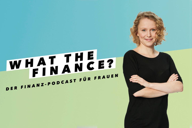 What The Finance: Anissa Brinkhoff