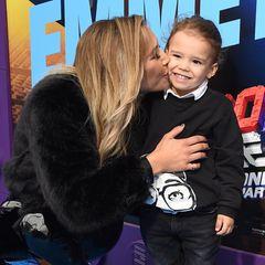 Naya Rivera: Ihr Sohn musste Drama mitansehen