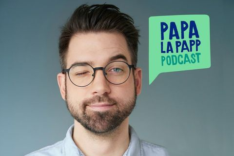 Papalapapp Podcast Teaser