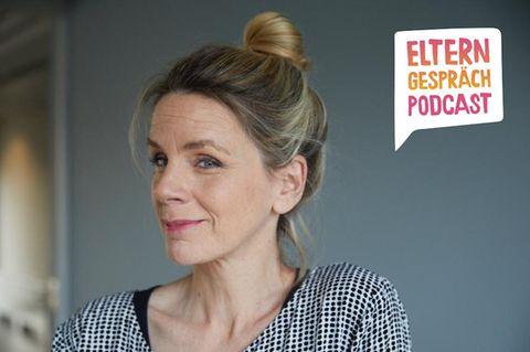 Elterngespräch: Podcast Teaser