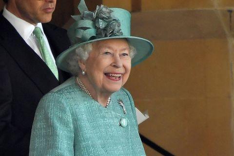 Queen Elizabeth: Brief von 1945 verrät ihren heimlichen Schwarm