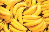 Hacks für Schwangere: Bananen