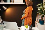 Hacks für Schwangere: Greifzange