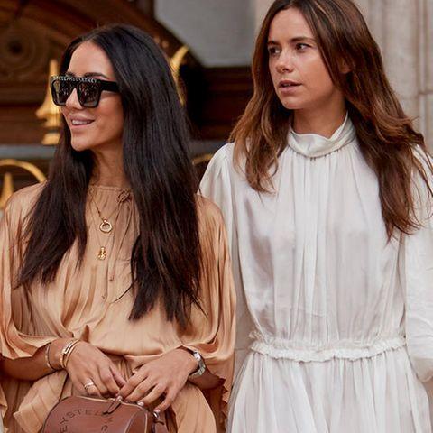 Fashion-Allrounder: Dieses Kleid steht JEDER Frau – egal, wie alt sie ist!