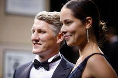 Ana Ivanovic + Bastian Schweinsteiger: Neues Hochzeitsfoto - und es ist WOW!