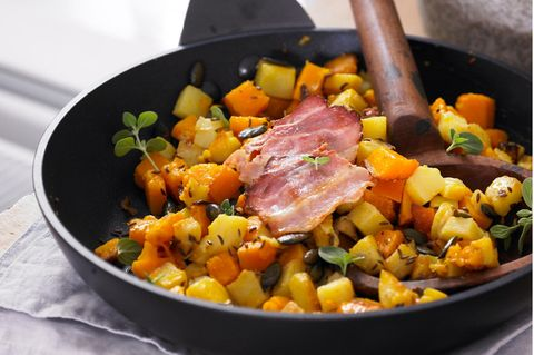 Frühstücks-Gröstl