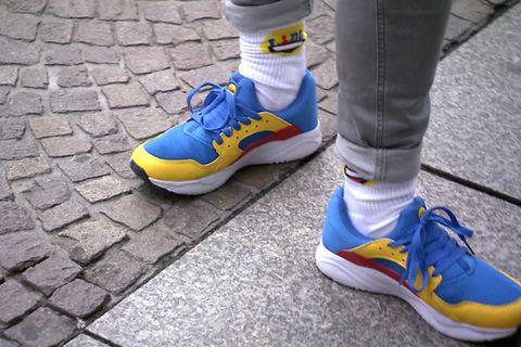 Diese Sneaker müsst ihr gesehen haben!