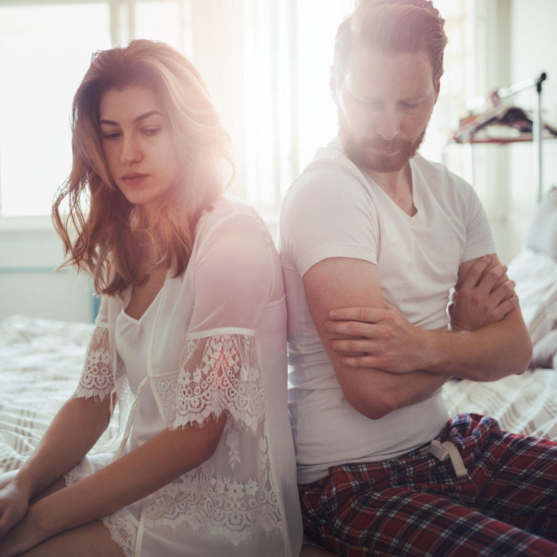 7 typische Streitigkeiten, die Paare kurz vor ihrer Trennung haben