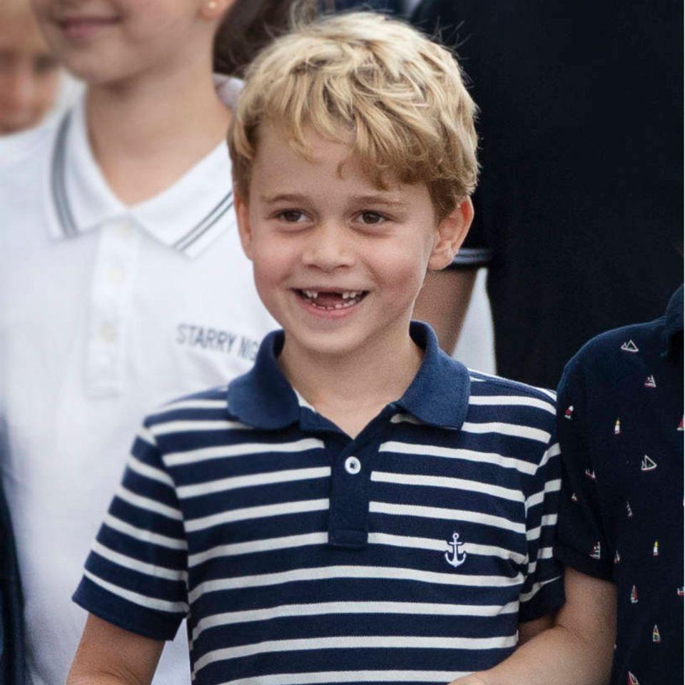 Royale Kinderfotos: Die süßesten Schnappschüsse der Königsknirpse