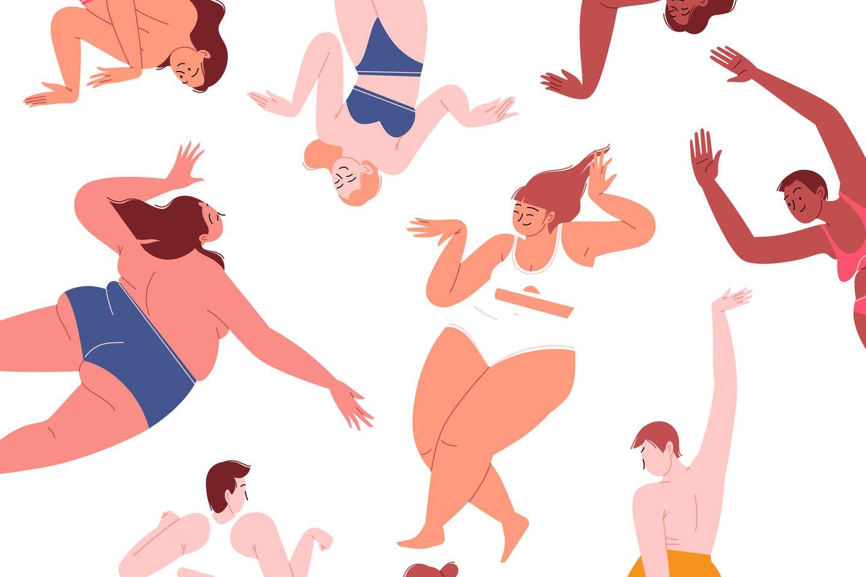 Instagram: Normale Frauen