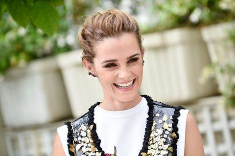 Anschauen! Emma Watson hat einen richtig tollen Instagram-Account