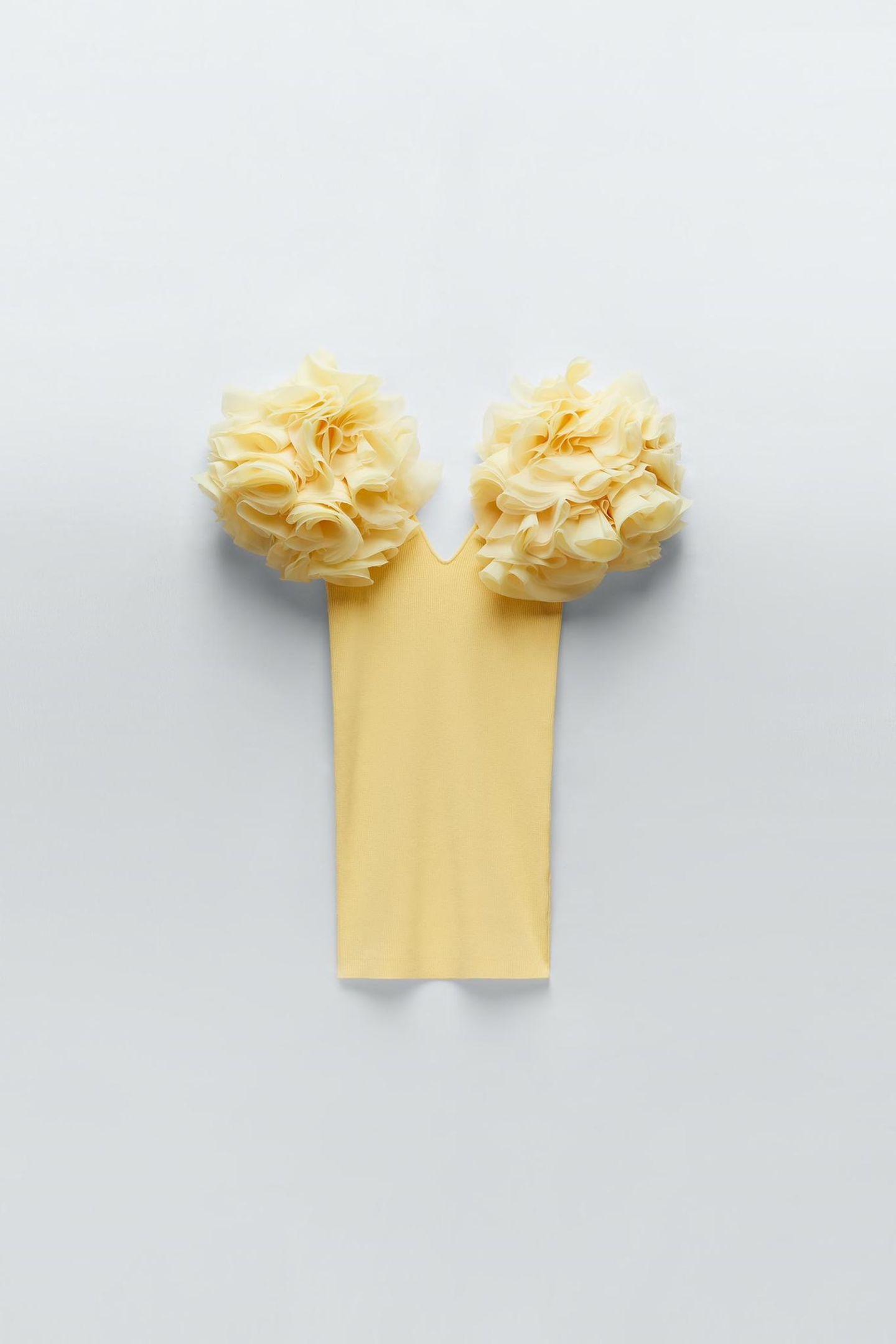 Zara Minikleid