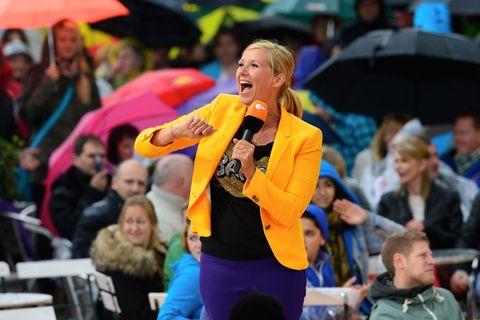 ZDF-Fernsehgarten: Droht diesem Sänger der Rausschmiss?