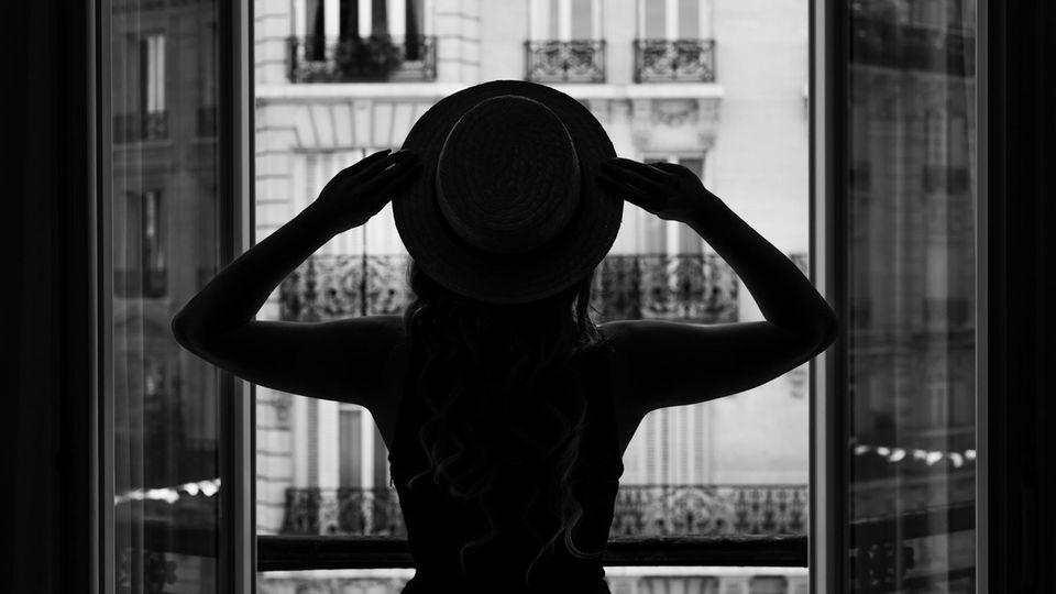 Trauer um Bloggerin Mia de Vries