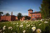 Nachhaltige Hotels: Landgut Stober