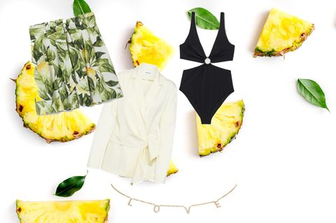 Last minute!: Diese Sommerteile shoppen wir jetzt noch schnell im Sale