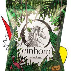 Nachhaltige Sextoys: Einhorn condoms