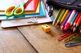 Günstig lernen: Schulmaterialien