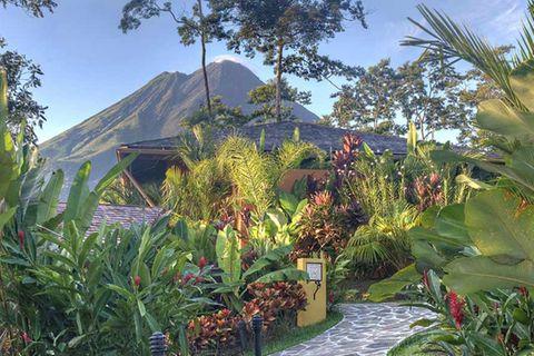 Schon mal ein bisschen träumen?: Von Holland bis Costa Rica – das sind die Trendreiseziele des Jahres