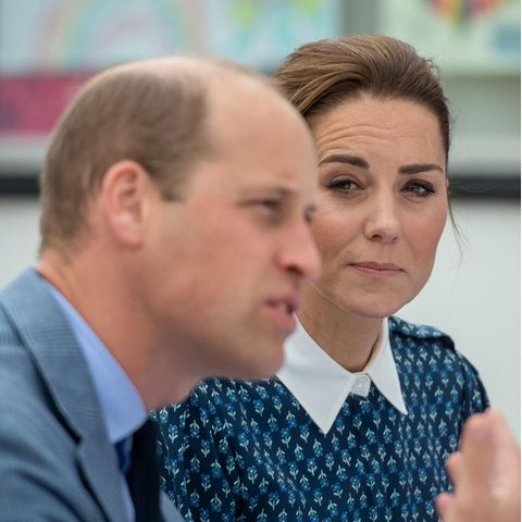 Prinz William: Das schlechteste Geschenk an Kate
