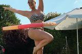 Stars im Bikini: Angelina Kirsch