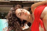 Stars im Bikini: Lena Meyer Landrut