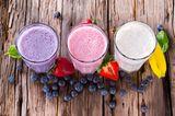 Fitness-Fehler: Proteinshakes