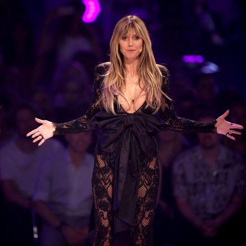 Heidi Klum: Diese Panne wird teuer