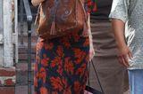 Claudia Schiffer: im Kleid