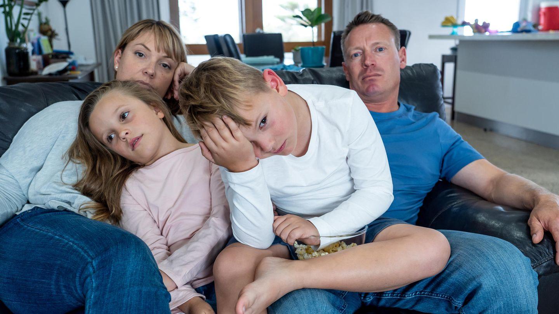 Wenn ihr denkt, ihr habt heute als Eltern versagt – dann schaut euch diese Bilder an