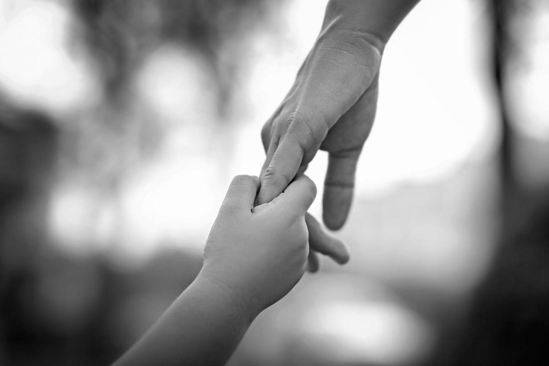 Abschied von Mama: Bloggerin Mia de Vries erklärt ihrer Tochter, dass sie stirbt