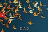 """Buchtipps der Redaktion: Buchcover """"Das Paradies meines Nachbarn"""""""