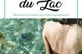 """Buchtipps der Redaktion: Buchcover """"Hotel du Lac"""""""