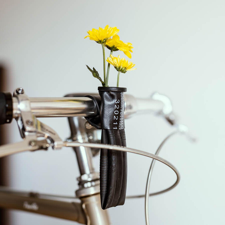 Fahrradvase