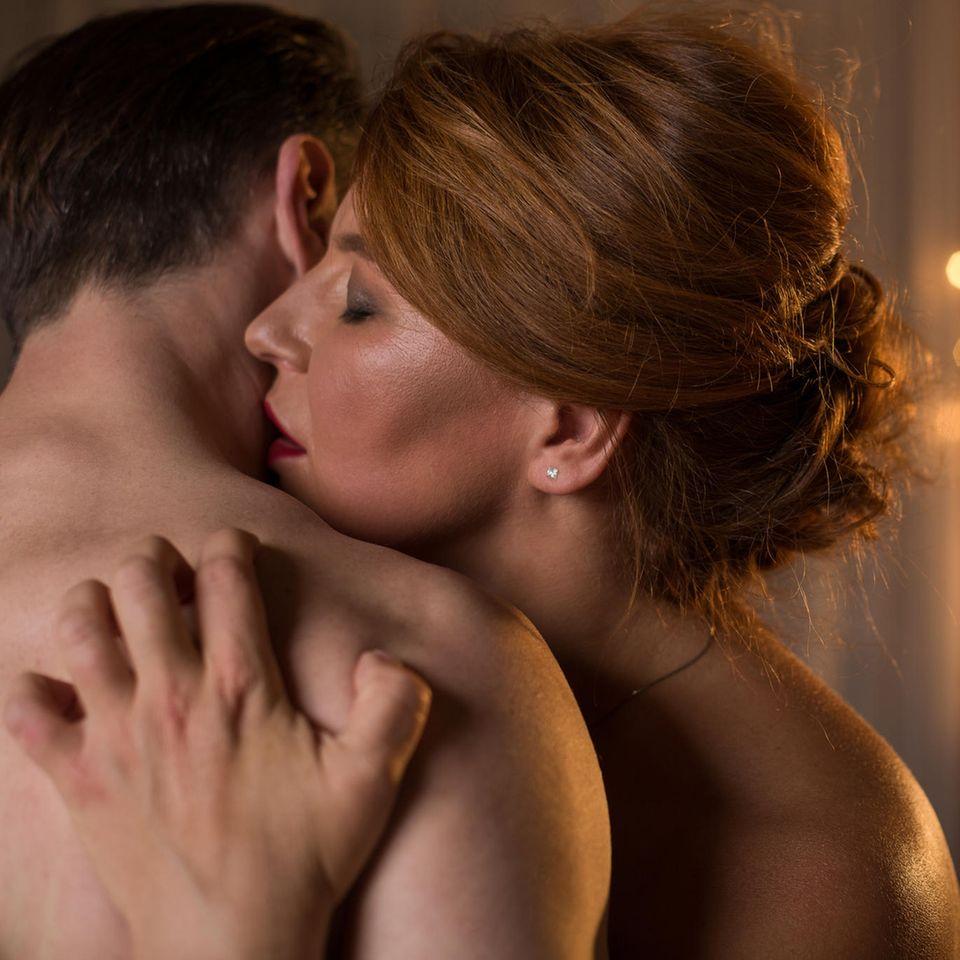 Sex ab 40: 3 Dinge, die ihn so besonders machen