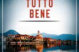 """Buchtipps der Redaktion: Buchcover """"Tutto Bene"""""""