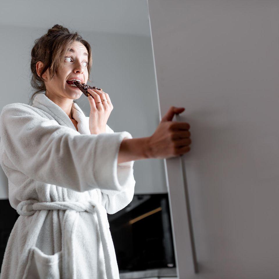 Schlechte Mutter? So ein Quatsch!: 16 Dinge, die Mütter