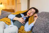 Schlechte Mutter? So ein Quatsch!: Frau ist über Buch eingeschlafen