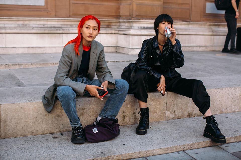 Von wegen ugly : Auf diesen Schuh fliegen die Influencer – und wir jetzt auch!