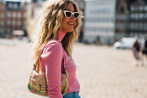 So genial!: Fashionistas schwören auf die 3-Teile-Regel – und sehen damit IMMER gut aus