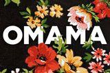 """Buchtipps der Redaktion: Buchcover """"Omama"""""""